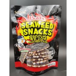 Samyang Buldak Seaweed Snacks 20g Seaweed Snacks