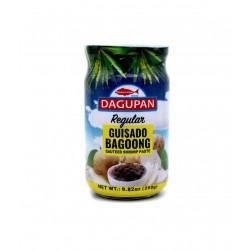 Dagupan Guisado Bagoong 250g Regular Sauteed Shrimp Paste