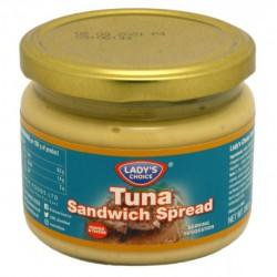 Lady's Choice Tuna Sandwich Spread 280g Tuna Sandwich Spread