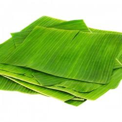 Talard Thai Banana Leaf 200g Banana Leaf