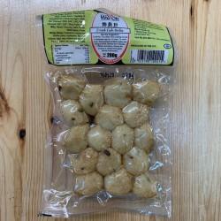 Way-On Fried Fish Balls 200g Fried Fish Balls