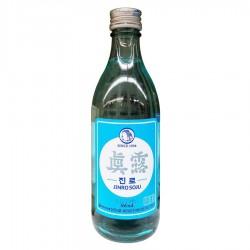 Hitejinro Jinro Soju 16.9% Alc 350ml Jinro Soju 16.9% Alc