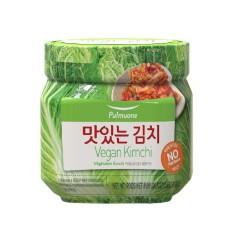 Pulmuone Vegan Kimchi (No Fish Sauce) 750g Vegan Kimchi