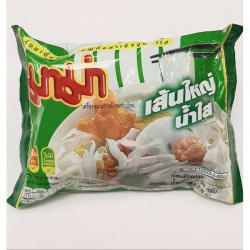 Mama Noodles 30 X 50g Clear...