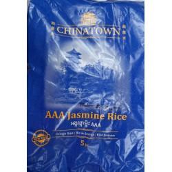 Chinatown AAA Jasmine Rice 5kg Jasmine Rice
