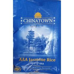 Chinatown AAA Jasmine Rice 10kg Jasmine Rice