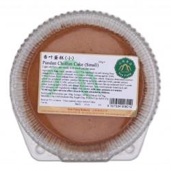 Sun Fung Pandan Chiffon Cake (Small) 220g Pandan Chiffon Cake