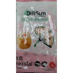 The Dim Sum Company Pork & Prawn Shiu Mai 1056g Pork & Prawn Shiu Mai