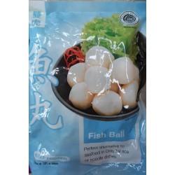 Majelis Ulama Frozen Fish Ball 200g Fish Ball