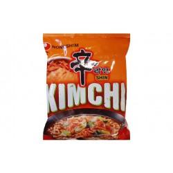 Nongshim Kimchi Ramen 120g Ramyun Noodle Soup
