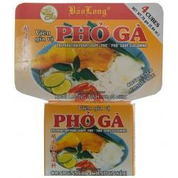 Bao Long Pho Ga Soup Seasoning 75g Pho Ga