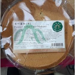 Sun Fung Pandan Chiffon Cake (Medium) 370g Pandan Chiffon Cake
