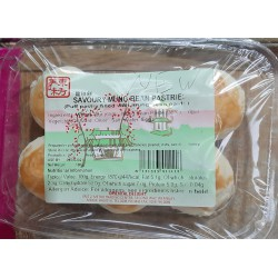 Oriental Delight Savoury Mung Bean Pastries 180g Savoury...