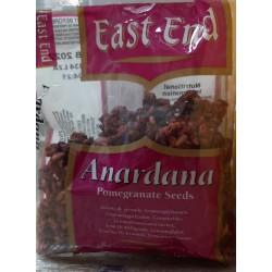 East End Anardana (Pomegranate Seeds) 100g Anardana