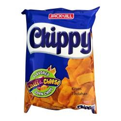 Jack n Jill Chippy Chilli and Cheese 110g Filipino Corn Chips