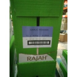 Full Case of 10x Rajah...