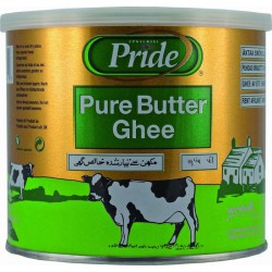 Consumers Pride Pure Butter Ghee 500g Pure Butter Ghee
