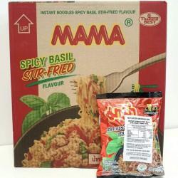 £̶9̶.̶5̶0̶ Full Case of 30x Mama Spicy Stir Fried Basil...
