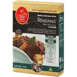 Prima Taste Rendang Curry Kit 360g Asian Dry Curry