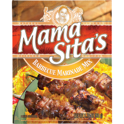 Mama Sita's - Barbecue Oriental Marinating Mix