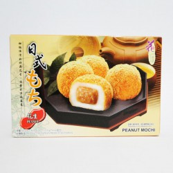 Loves Flower Japanese-Style Peanut Mochi 210g Japanese-Style Peanut Mochi