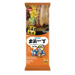 Nissin Hokkaido Miso Tonkotsu Flavour 188g Hokkaido Miso Tonkotsu Flavour