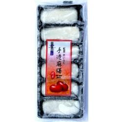 Loves Flower Red Adzuki Bean Mochi 180g Red Adzuki Bean...