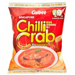 Calbee Singapore Chilli...