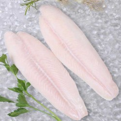 Sea Gem Individually Frozen Pangasius Fillet 170g-220g Pangasius Fillet