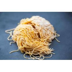 Zing Asia Won Ton Egg Noodle 400g Won Ton Egg Noodle