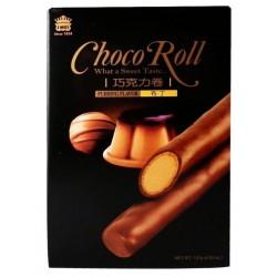 I Mei (義美布丁巧克力卷) Pudding Choco Roll 137g  Taiwanese Choco Roll