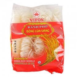 Vifon Dried Rice Pho Bong Lua 500g Golden Rice Noodle