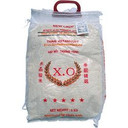 X.O Thai White Glutinous Rice 5kg Thai White Glutinous Rice