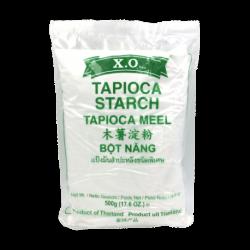 X.O Tapioca Starch (Bot Nang) 500g Tapioca Starch