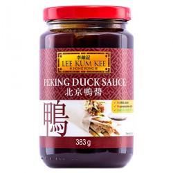 SAUCE - LEE KUM KEE (李錦記 北京鴨醬) PEKING DUCK SAUCE