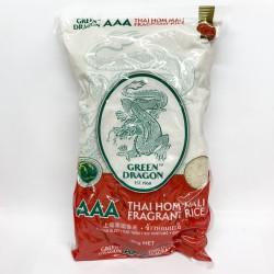 Green Dragon Thai Fragrant Rice 2kg