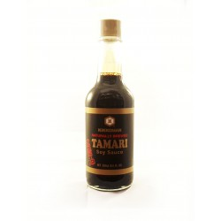 Kikkoman Tamari Soy Sauce 250ml Tamari Soy Sauce