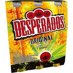 Desperados Original Beer with Tequila (3 Pack) 5.9% Alc 330ml