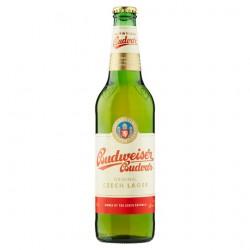 Budweiser Budvar Original Czech Larger 5% Alc 330ml