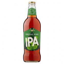 Greene King IPA India Pale Ale 3.6% Alc 500ml India Pale Ale