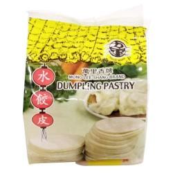 Mong Lee Shang Dumpling Pastries 450g MLS Frozen Gyoza Dumpling Skins
