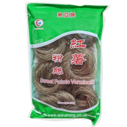 EAST ASIA BRAND SWEET POTATO VERMICELLI 350G IN 6 ROUND PORTIONS