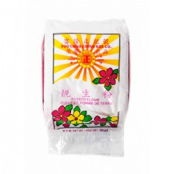 Foo Lung Ching Kee Potato Starch 450g Potato Starch Flour