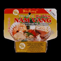 Bao Long Nam Vang Preparation Pour Soup
