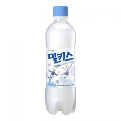 Lotte Milkis Soda Soft...