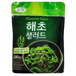 Singram Seaweed Salad 200g Seaweed Salad