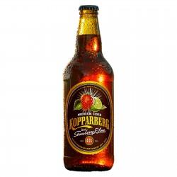Kopparberg Premium Strawberry & Lime Cider 500ml