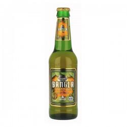 Bangla Premium Beer 4.8% Alc 330ml