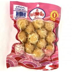 Chiu Chow Brand - 200g - Fish Balls (Shrimp)