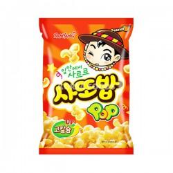 Samyang Pop Corn Snack 67g